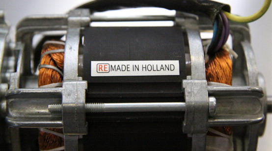 re made in holland